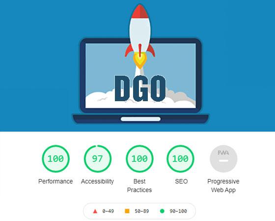 Dịch vụ tối ưu và tăng tốc Website