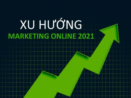 Xu hướng quảng cáo tiếp năm 2021