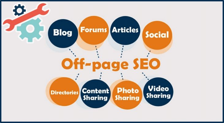 Yếu tố offpage ảnh hưởng đến ranking google